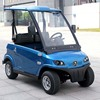 CE certificated 2 seater golf cart street legal with 48V motor DG-LSV2