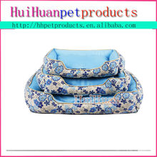 Attractive design handmade pet dog cushion