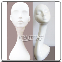 2015 mannequin head for wigs in loutoffdisplay H 16,23
