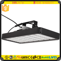 8Years Warranty UL and DLC listed IP67 high power 400 watt led lights football stadium flood light 1000W replacement