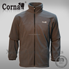 Latest fashion best windproof high breathability cheap fleece jacket