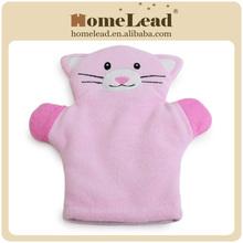 barato gato de juguete títeres de mano para la venta