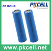 High Quality Top sale 3.7V 2200mAh 18650 Lithium ion battery