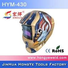 OEM Auto Darkening Special Welding Helmets For Sale