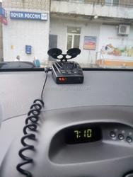 Car radar Fashion Design Laser Strelka Anti Radar Detector
