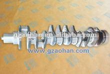 cigüeñal m11 3073707 utilizado para el motor cumins parte