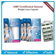 venda quente 2014 nv ren yuan cápsula da perda de peso do produto