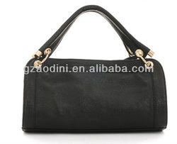 Shoulder bags of Guangzhou's manufacturer Leather handbags in a fashion style