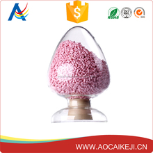 Plastic Factory Customized Color Concentrate Masterbatch