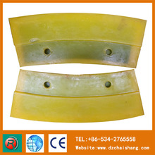 Polyurethane sheet, pu rod, pu sheet