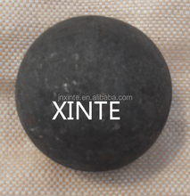 Forged grinding ball, Cast grinding ball, Rolled grinding ball for ball mill