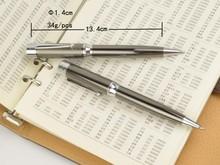 2015 new design heavy metal pen metal pen set roller pen promotion metal ballpoint pen DESIGNED IN EUROPE