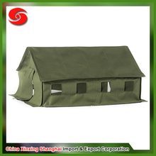 Single 20 person top quality new design military tent cheap