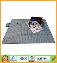 A buon mercato all'ingrosso a maglia coperta da picnic tartan