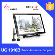 19 inch LCD Interactive Panel Tablet Monitor Graphic for Drawing