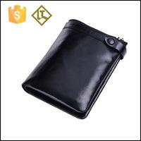 Smart wallet for men,smartphone wallet,soft leather men wallet