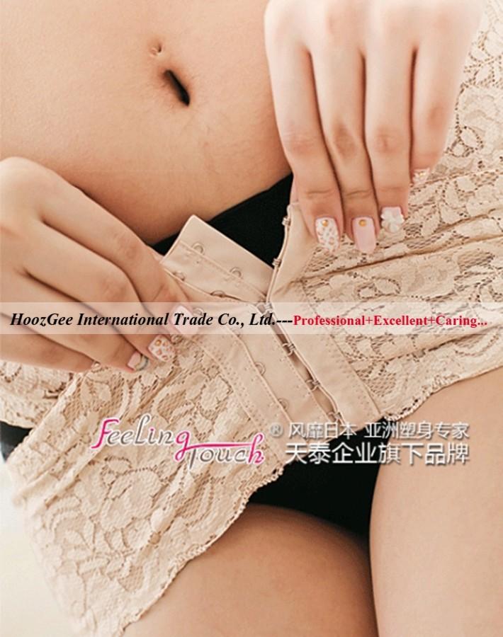 Корректирующие женские шортики Feeling Touch 5 /, W081