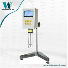 Excellent quality top sell li ion battery slurry viscometer