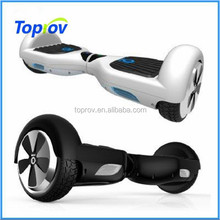 2015 newest fashion design intelligent electric balance car / 2 wheel stand up electric scooter