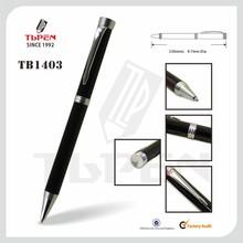 New style metal twist ballpoint pen