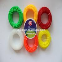 2015 Hot Sale 3.5mmx10M High Quality Trimmer / Grass Cutter Nylon Line
