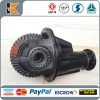 Go kart differential 25G1A2-X1ZZ4 for Renault