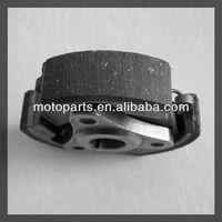 49cc pocket bike aluminum alloy clutch /49cc pocket bike gas and oil mix clutch