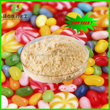 Factory supply 100% Natural Zea mays Extract Corn Silk Extract powder