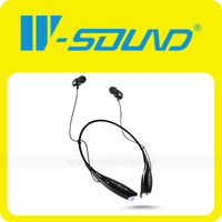 2014 new unique fashion external wireless speaker stereo bluetooth headset TF830
