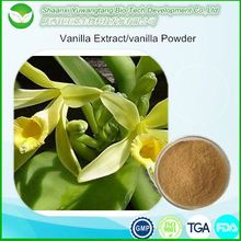 10:1 Natural pure vanilla extract/vanilla powder