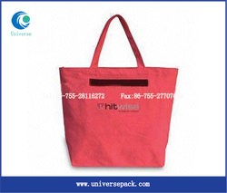 women Canvas tote bag wholesale tote bags for ladies