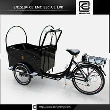 Environment-friendly reverse trike BRI-C01 170cc dirt bike