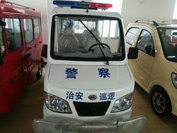 China made good quality electric car use for traffic