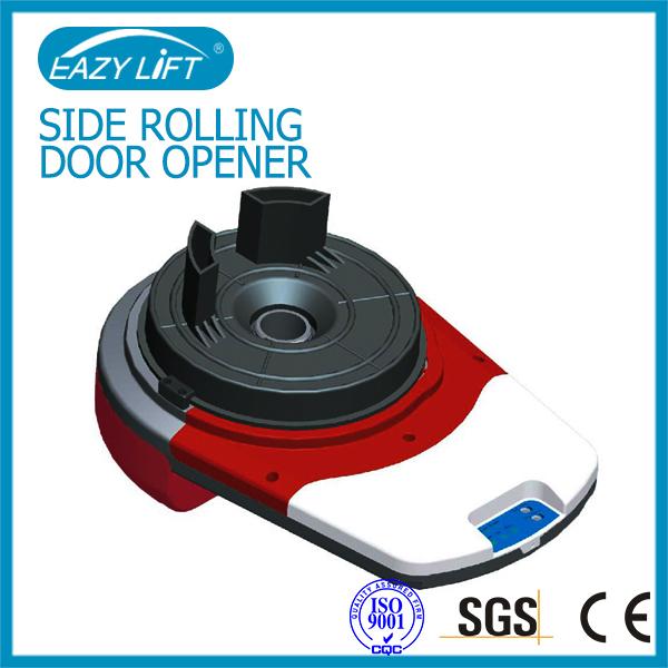 Roll up garage rolling door opener view automatic roll up garage