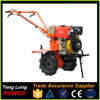 New Agricultural Machinery Of Electric Start Economical Diesel Tiller