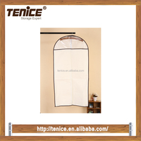 Tenice fabric breathable costume garment bags wholesale