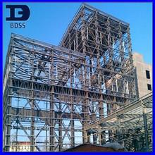 Pre-built high rise heavy steel structure buildings
