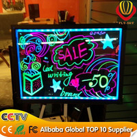 alibaba express professional manufacturer factory direct new invention lower price handwriting wholesale led writing board