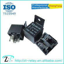 12V 30A automotive relay