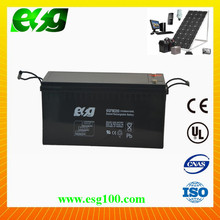 Zyklenfeste Batterie AGM GEL 12V200AH Blei-Säure Batterie
