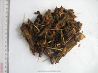 skipjack's dried blood meat
