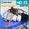 Economic Crazy Selling moto xenon hid kit mini ballast