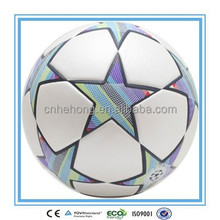 2015 Profession Star design Laminated Football
