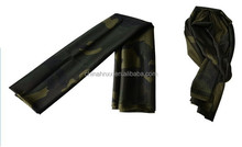 Comfortable hot fashion military scarf military camouflage scarf