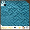 100% polyester velvet upholstery fabric, crushed velvet fabric