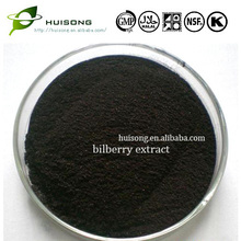Finland Source Bilberry Extract Powder Price Good
