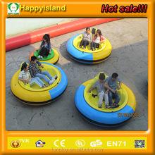 HI Funny sport bumper boat,bumper boats for sale,bumper water boat