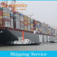 container shipping from Shenzhen/Guangzhou/Shanghai/Ningbo/Qingdao/Dalian to Perth Fremantle Australia - Nika