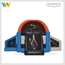 Giant outdoor inflatable bouncer for adults inflatable basketball games