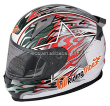 high quality and fashion design helmet, motorcycle helmet